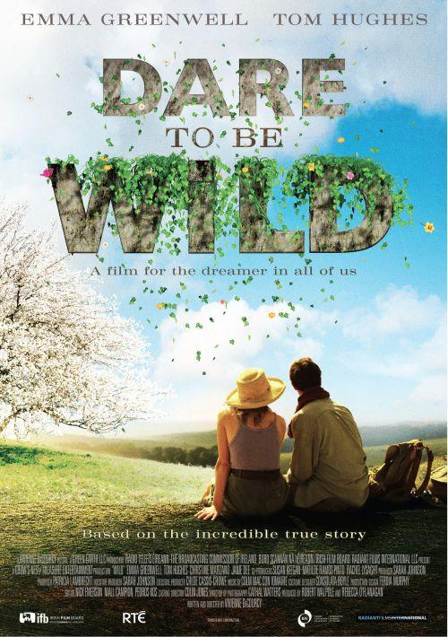 Dzika jak natura / Dare to be Wild (2015) PL.HDTV.Xvid-NOiSE / Lektor PL