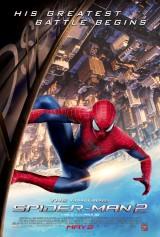 The Amazing Spider-Man 2: Rise of Electro [DVDRip Accion Castellano 2014 Avi Oboom, Freakshare]