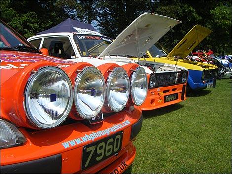 Classic Car Show Kerrville Tx