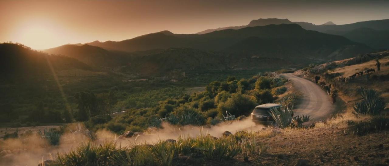 Un Traidor Entre Nosotros 720p Lat-Cast-Ing 5.1 (2016)