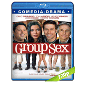 Terapia Sexual De Grupo (2010) BRRip 720p Audio Dual Latino-Ingles 5.1