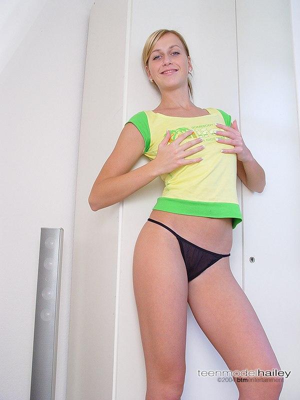Esta pendeja es sexy