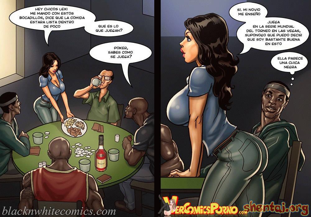 Poker Porno Free 3