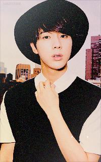 Kim Seok-Jin (Jin). VhDbL29C