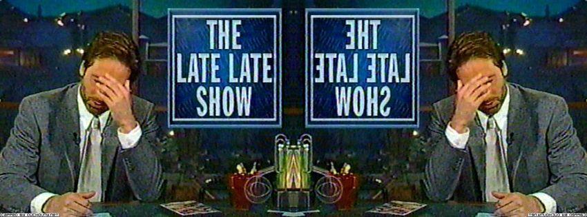 2004 David Letterman  KvJeTHR4