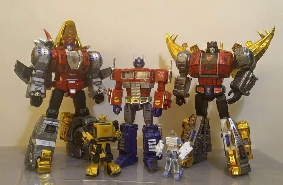 [GigaPower] Produit Tiers - Jouets HQ-01 Superator + HQ-02 Grassor + HQ-03 Guttur + HQ-04 Graviter + HQ-05 Gaudenter - aka Dinobots - Page 4 AEGnvhWP