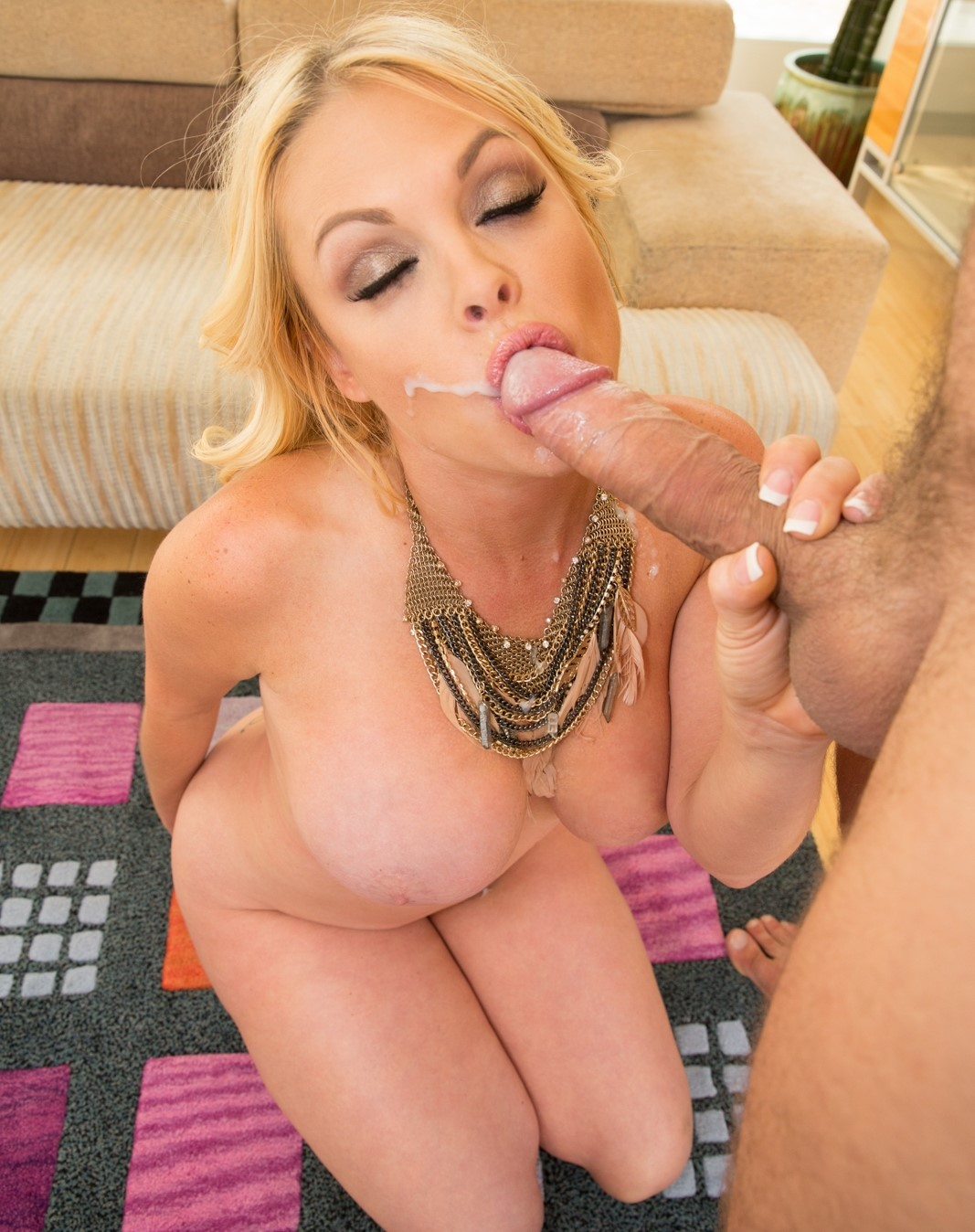 Jesse Jane - el arte del placer anal