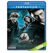 Harry Potter Y La Orden Del Fenix (2007) BRRip 720p Audio Dual Latino-Ingles 5.1