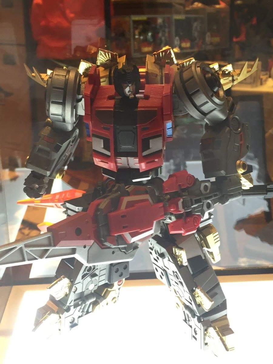[FansProject] Produit Tiers - Jouets LER (Lost Exo Realm) - aka Dinobots - Page 3 6kNThIuh