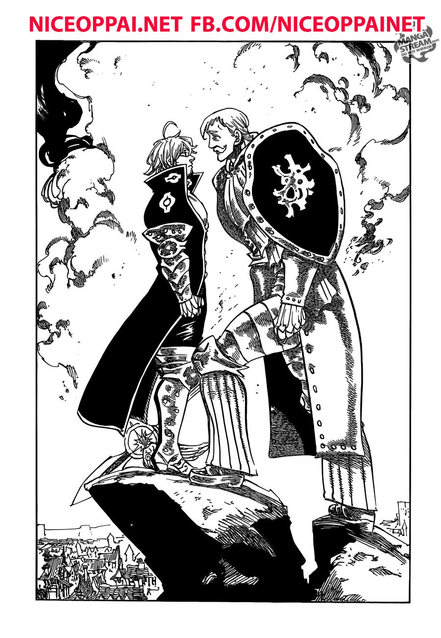 อ่านการ์ตูน Nanatsu No Taizai ตอนที่ 184 หน้าที่ 4