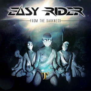 Easy Rider - From The Darkness (2014)