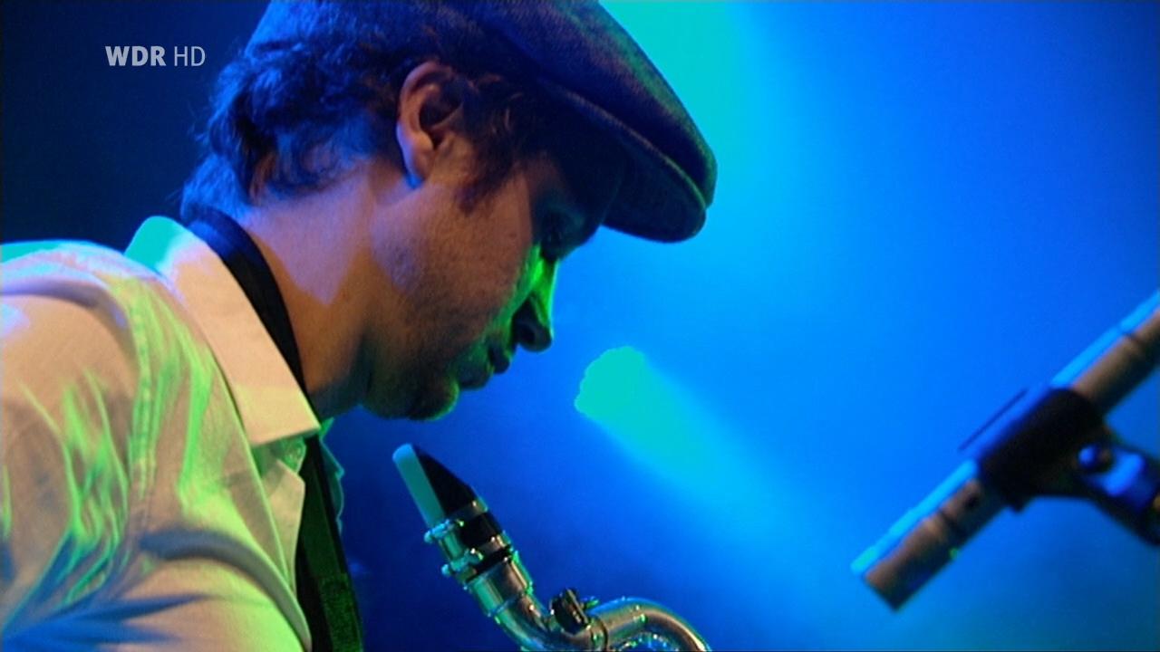 2013 VA - 27 Internationales Jazz Festival Viersen [HDTV 720p] 9