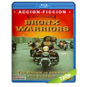 1990 Los Guerreros Del Bronx (1982) BRRip 720p Audio Dual Castellano-Ingles 2.0