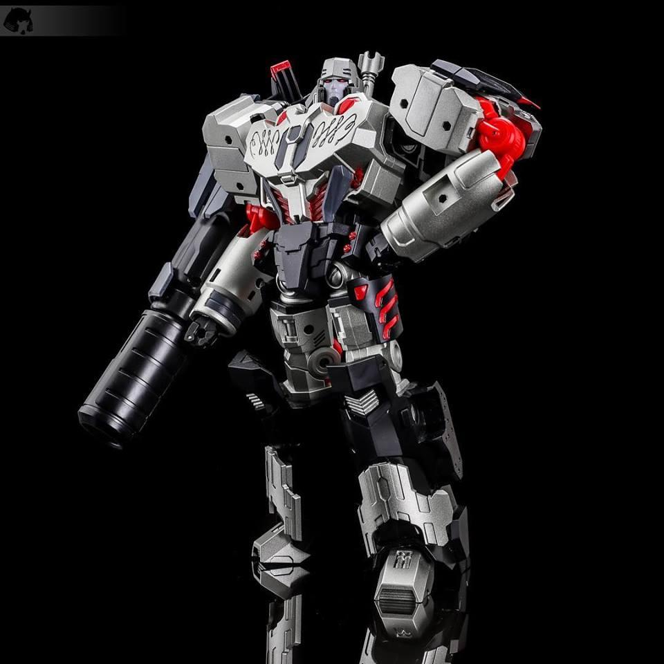 [Mastermind Creations] Produit Tiers - Reformatted R-28 Tyrantron - aka Megatron des BD IDW FOpejMwV