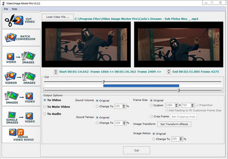 Video Image Master Pro 1.2.6