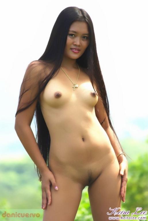 Tasteful Naked