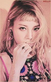 Kim Yu Bin (WONDER GIRL) 86AQVG9Z