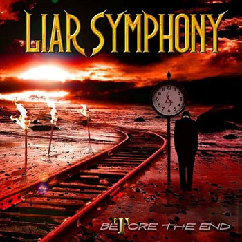 Liar Symphony - Before The End (2014)