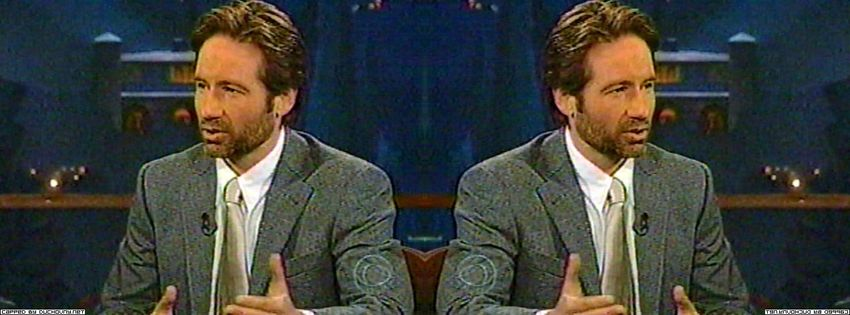 2004 David Letterman  BkSeVvee
