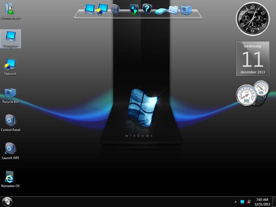 Torrent скачать бесплатно Windows 7 - фото 2