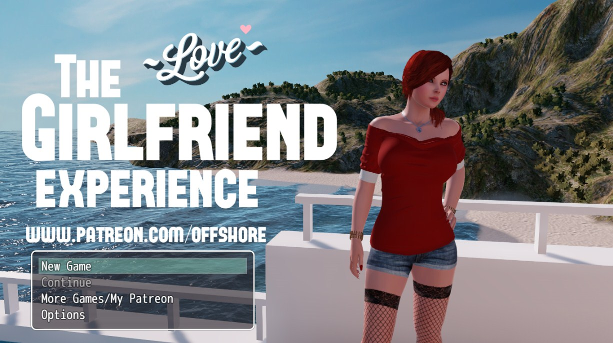 The Girlfriend Experience - Offshore - Version 0.3