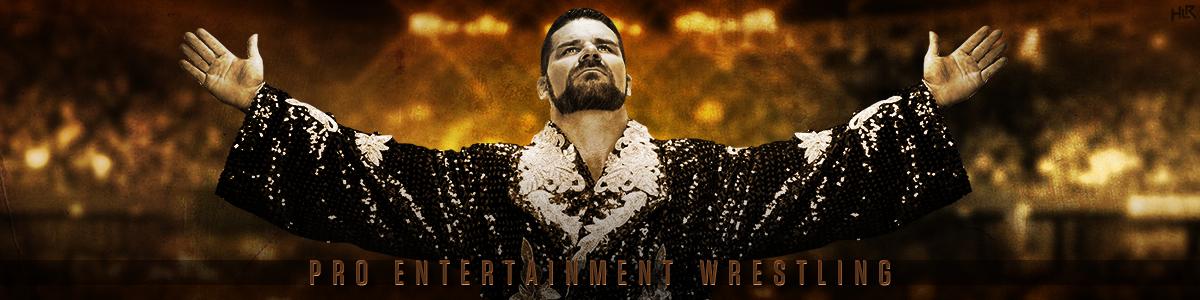 Pro Entertaiment Wrestling