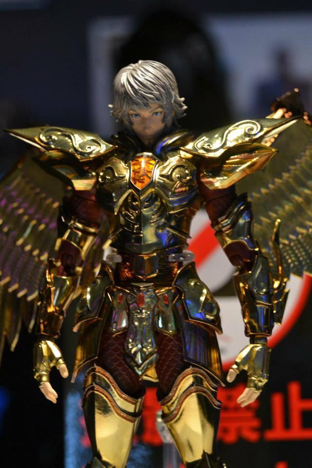 [Legend] Sagittarius Gold Cloth  (? ??) AbeOafq3