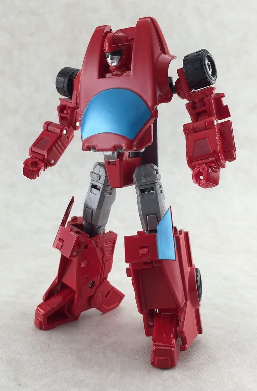 [Dessin Animé + Jouets] Gobots — Machine Robo - Page 5 6ZEA2NnT