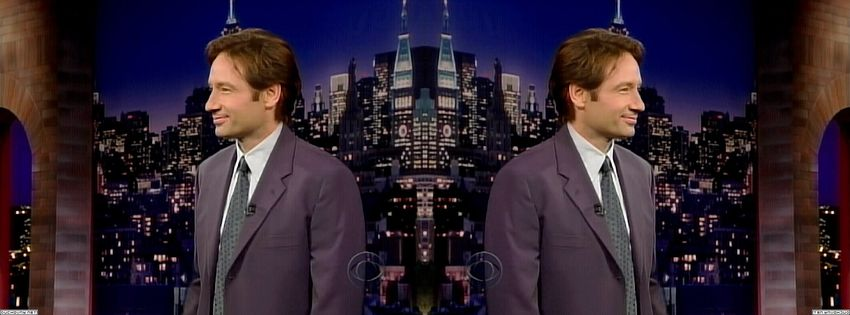 2003 David Letterman OlY02mZR