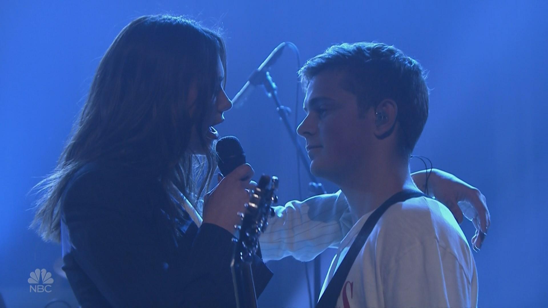 HDTV - Martin Garrix & Dua Lipa - Scared To Be Lonely