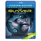 Mutronics Guyver (1991) HD720p Audio Dual Castellano-Ingles 5.1