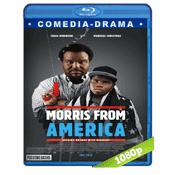 Morris From America (2016) BRRip Full 1080p Audio Ingles Subtitulada 5.1