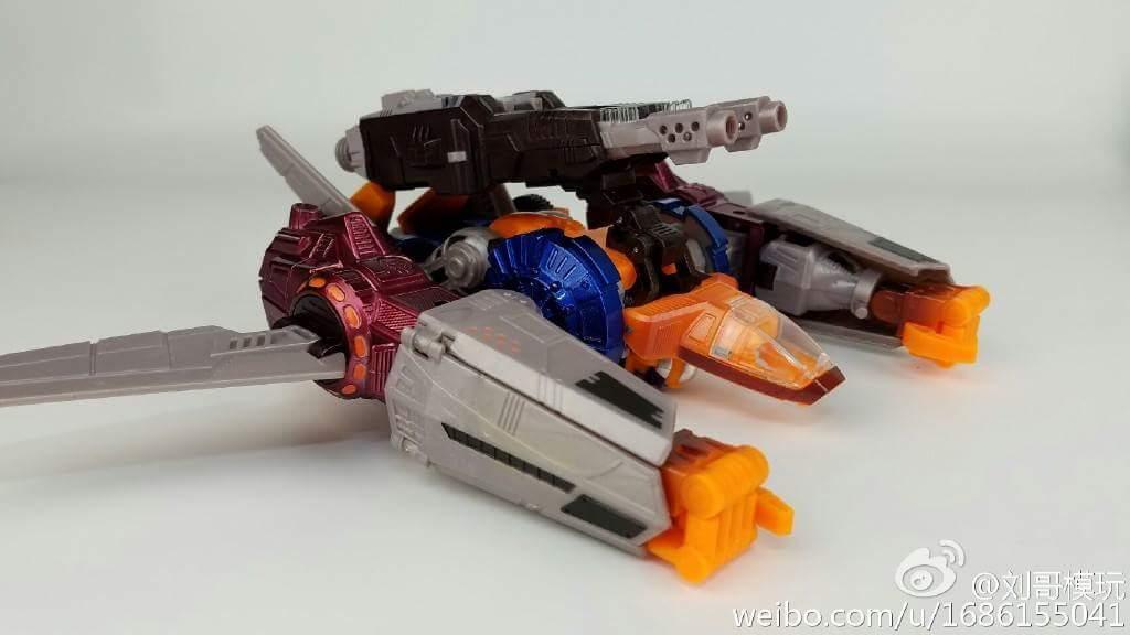[TransArt Toys] Produit Tiers - Gamme R - Basé sur Beast Wars UeGqQIoK