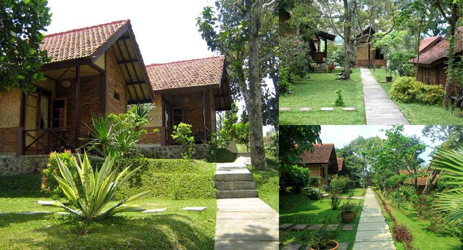 Wisata Bogor: Kampung Wisata Pancawati