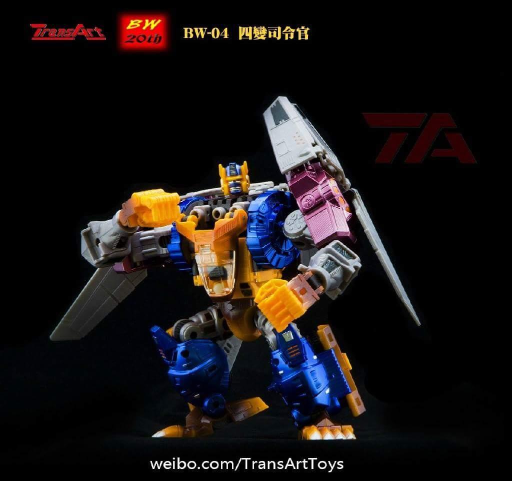 [TransArt Toys] Produit Tiers - Gamme R - Basé sur Beast Wars WsDkNQS9