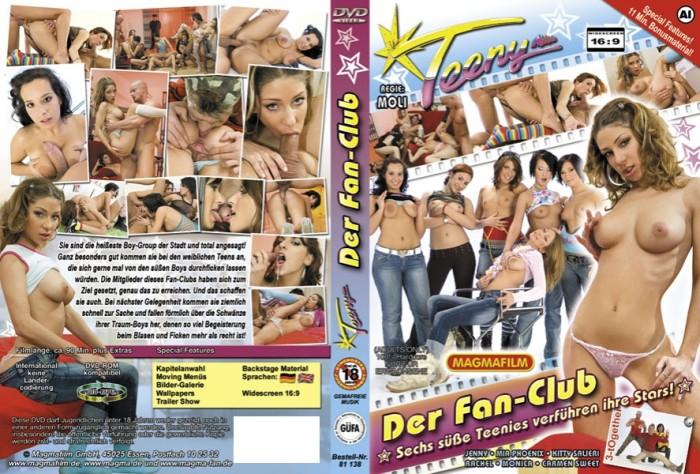 фан клуб порно
