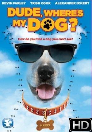 Dude Wheres My Dog (2014) 720p WEB-DL 550MB nItRo