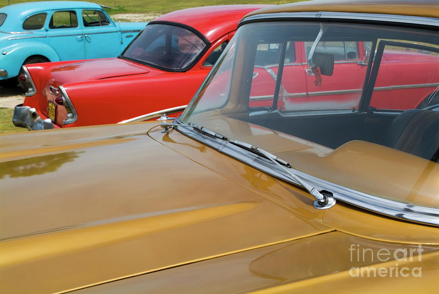 Columbus Ohio Classic Car Rental