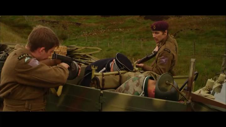 Tek Başına – The War I Knew 2014 HDRip XviD Türkçe Dublaj - Tek Link