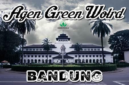 Agen Green World Bandung