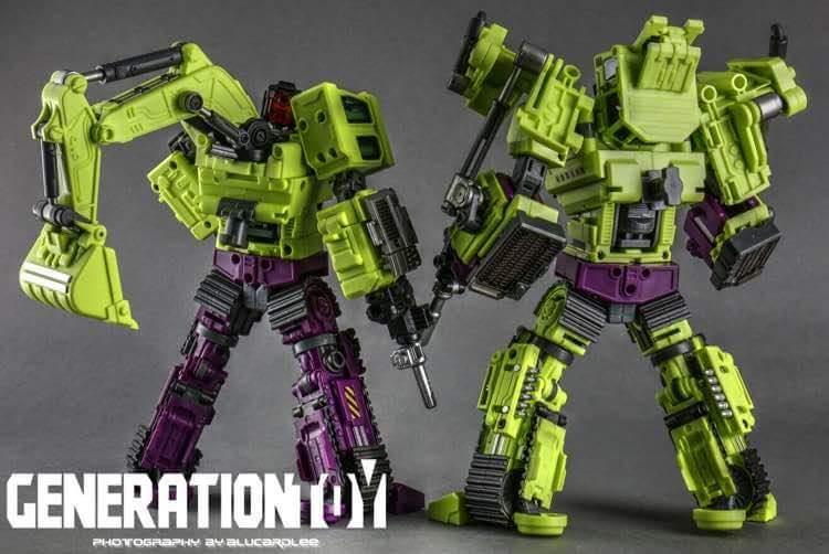[Generation Toy] Produit Tiers - Jouet GT-01 Gravity Builder - aka Devastator/Dévastateur - Page 3 I0MqlumO
