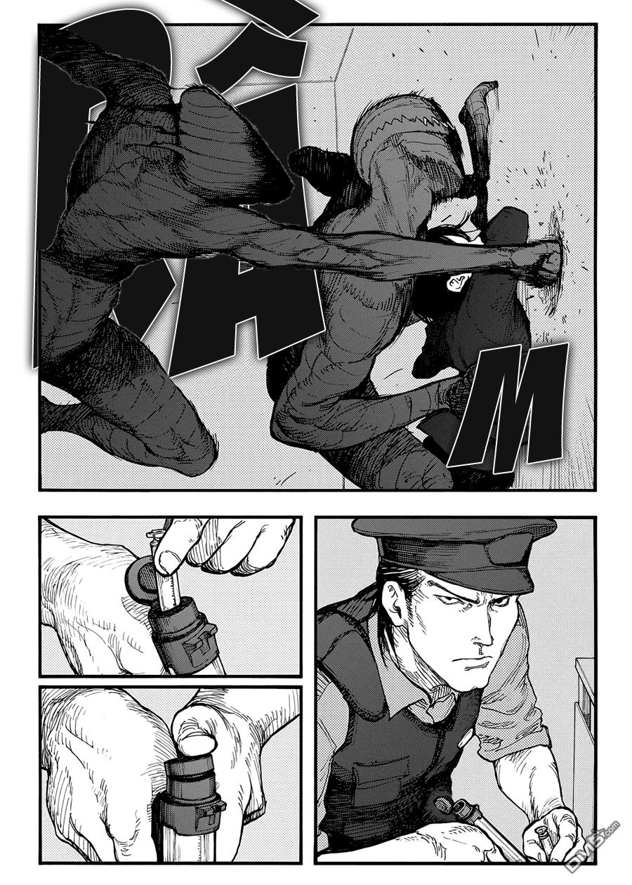 Ajin Chapter 39 - Hamtruyen.vn