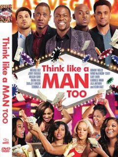 Piensa Como Hombre 2 [2014][DVDrip][Latino][MultiHost]