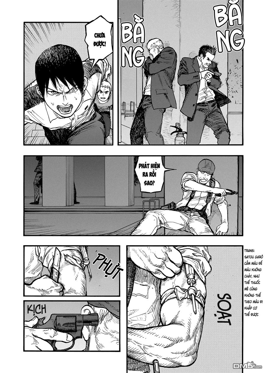 Ajin Chapter 40 - Hamtruyen.vn