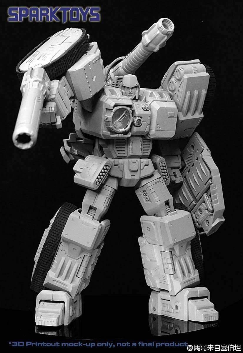 [SparkToys] Produit Tiers - ST - aka War Within: Optimus, Mégatron, Grimlock/La Menace, etc - Page 2 AHlt3q9K