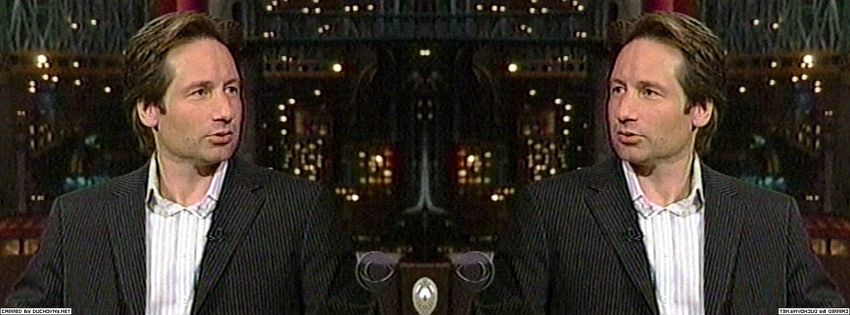 2004 David Letterman  ZR3nokZE