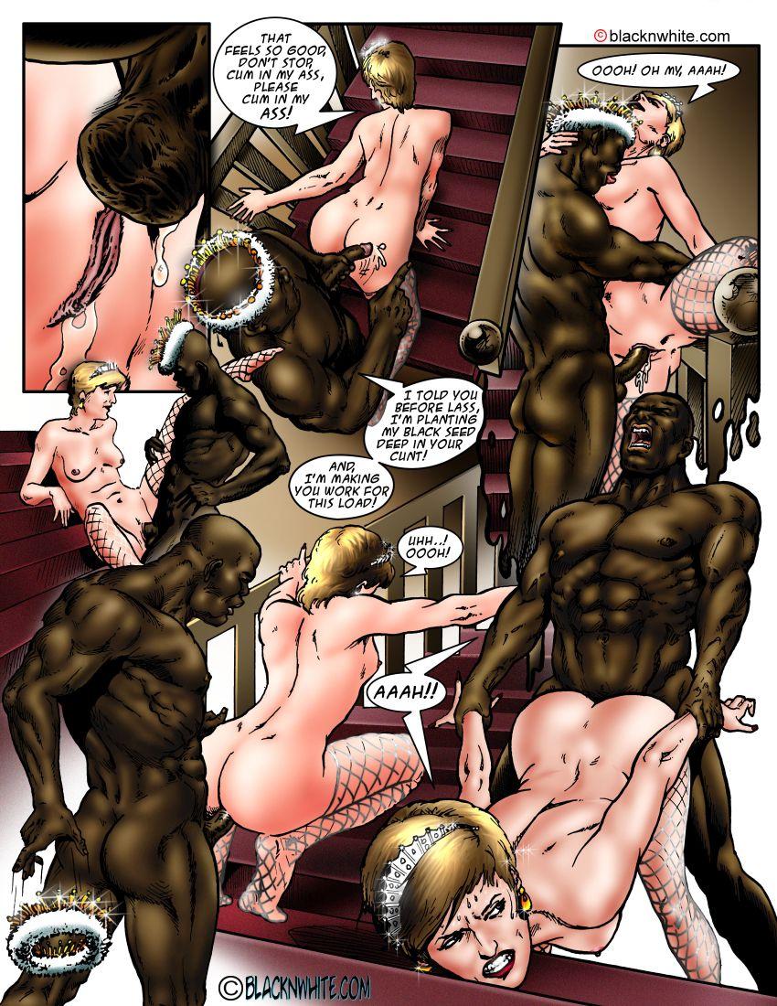bbc comic porn