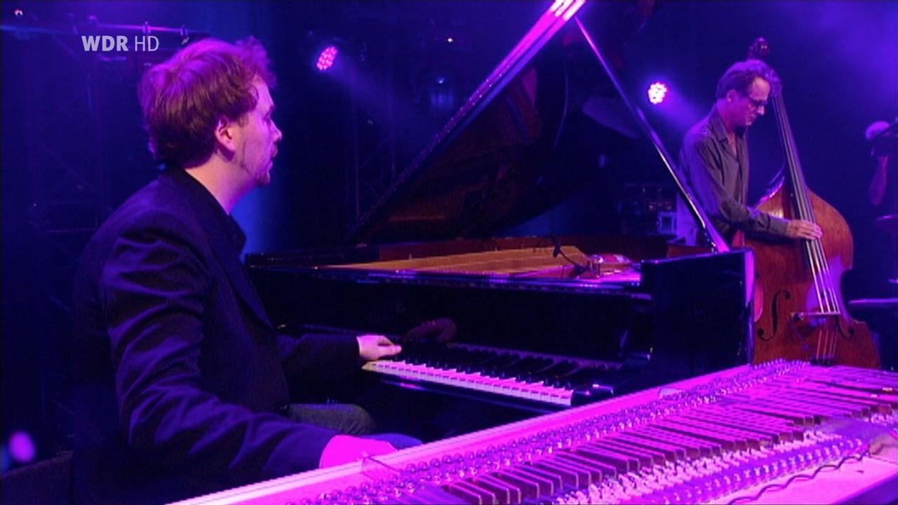 2013 VA - 27 Internationales Jazz Festival Viersen [HDTV 720p] 4