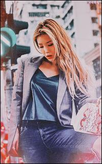 Kim Yu Bin (WONDER GIRL) E0BwX5xq