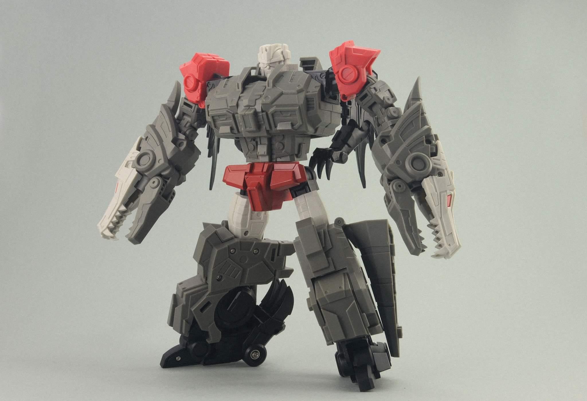 [FansHobby] Produit Tiers - Master Builder MB-02/03/05 - aka Monsterbots/Monstrebots - Page 2 PEjuL14O